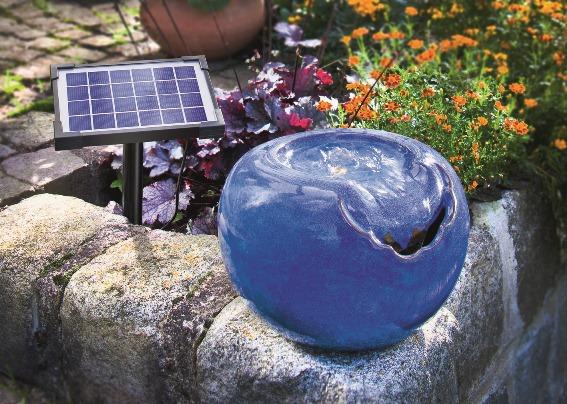 kostenlose solarbrunnen kleinanzeigen. Black Bedroom Furniture Sets. Home Design Ideas
