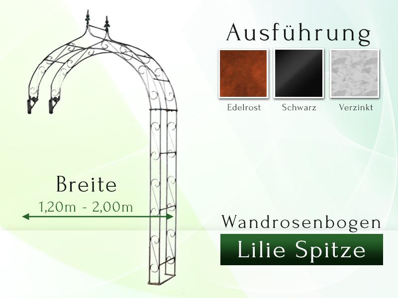 Garten kleinanzeigen bei garten for Wand rosenbogen metall
