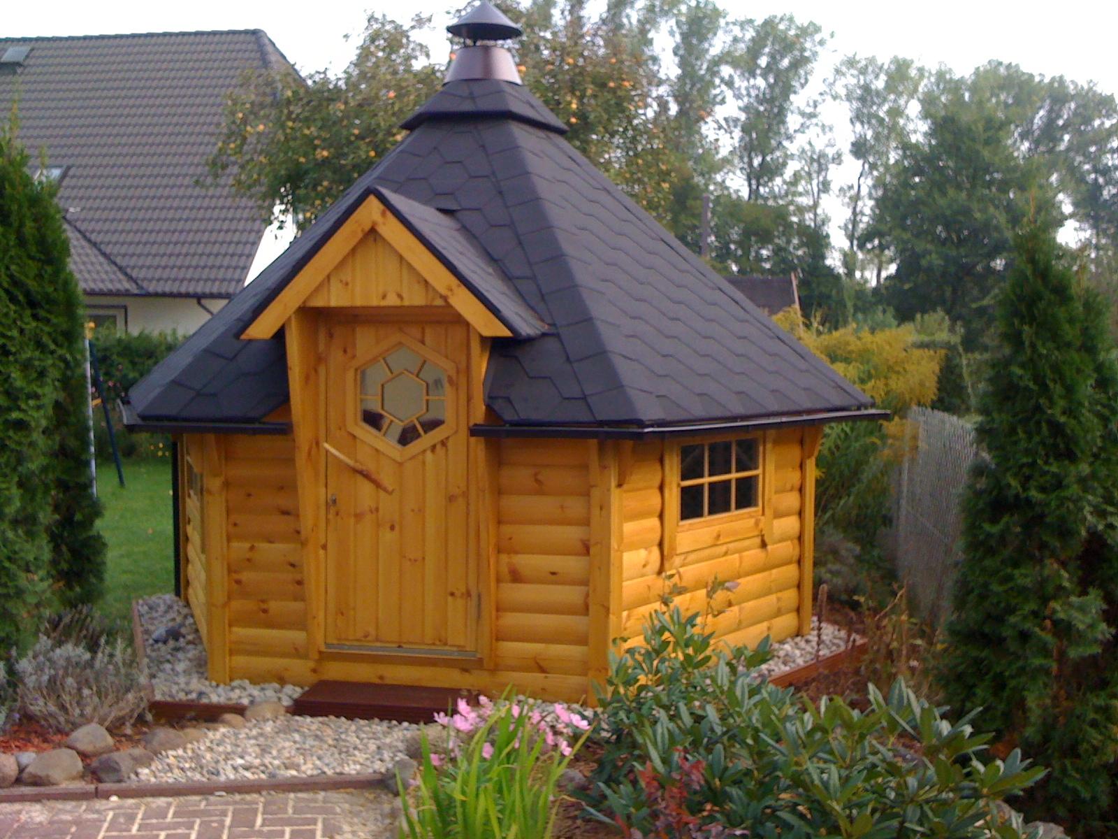 winteraktion hochwertige finn grillkota und saunakota sonstiges f r den garten. Black Bedroom Furniture Sets. Home Design Ideas