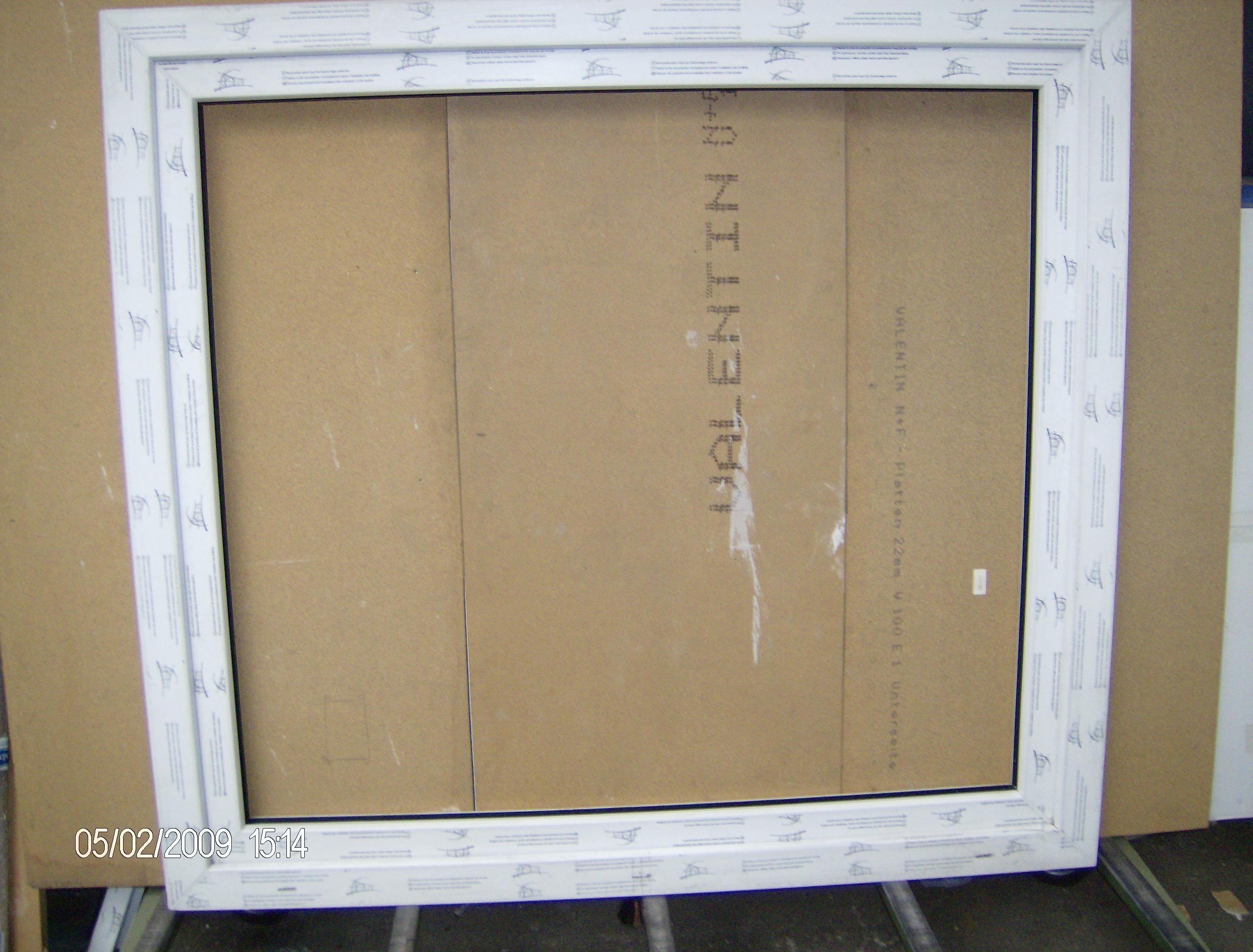 Kostenlose fensterelemente kleinanzeigen for Fensterelemente kunststoff